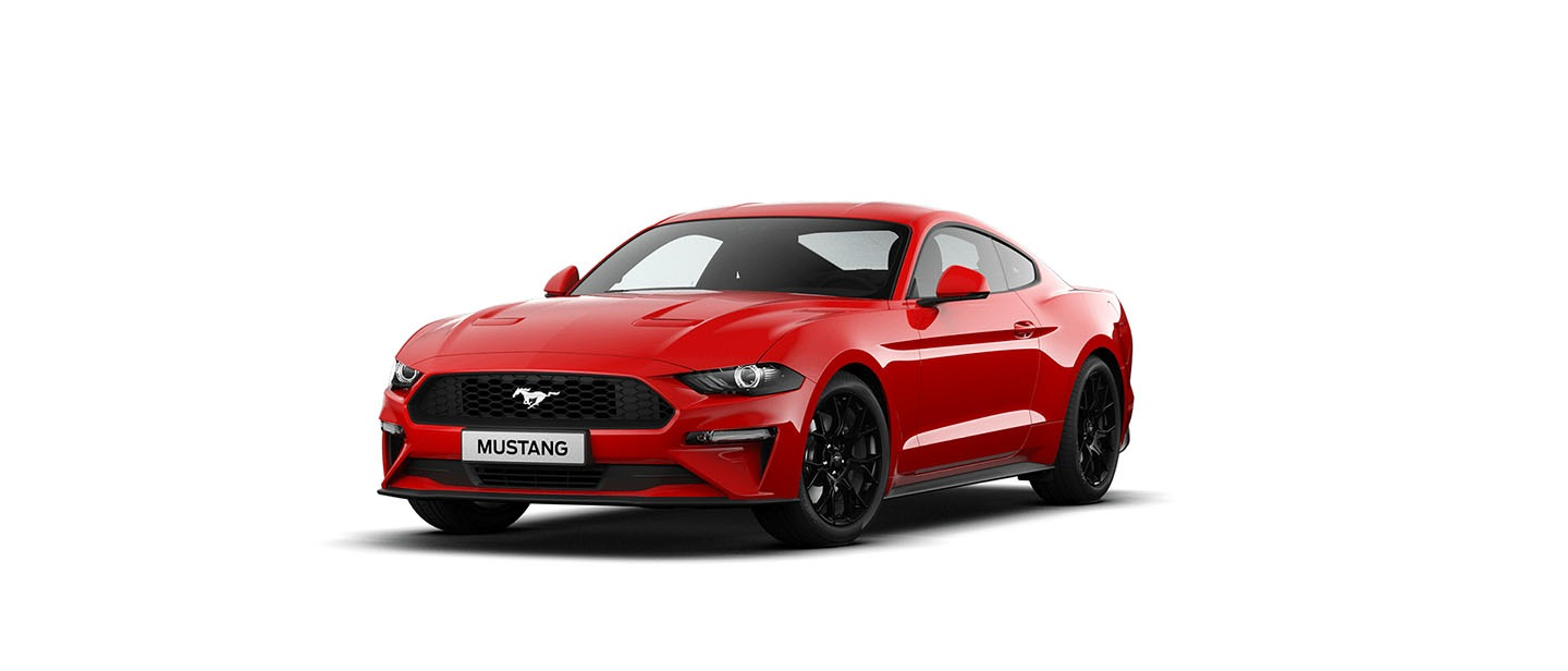 Ford Mustang Ecoboost 03