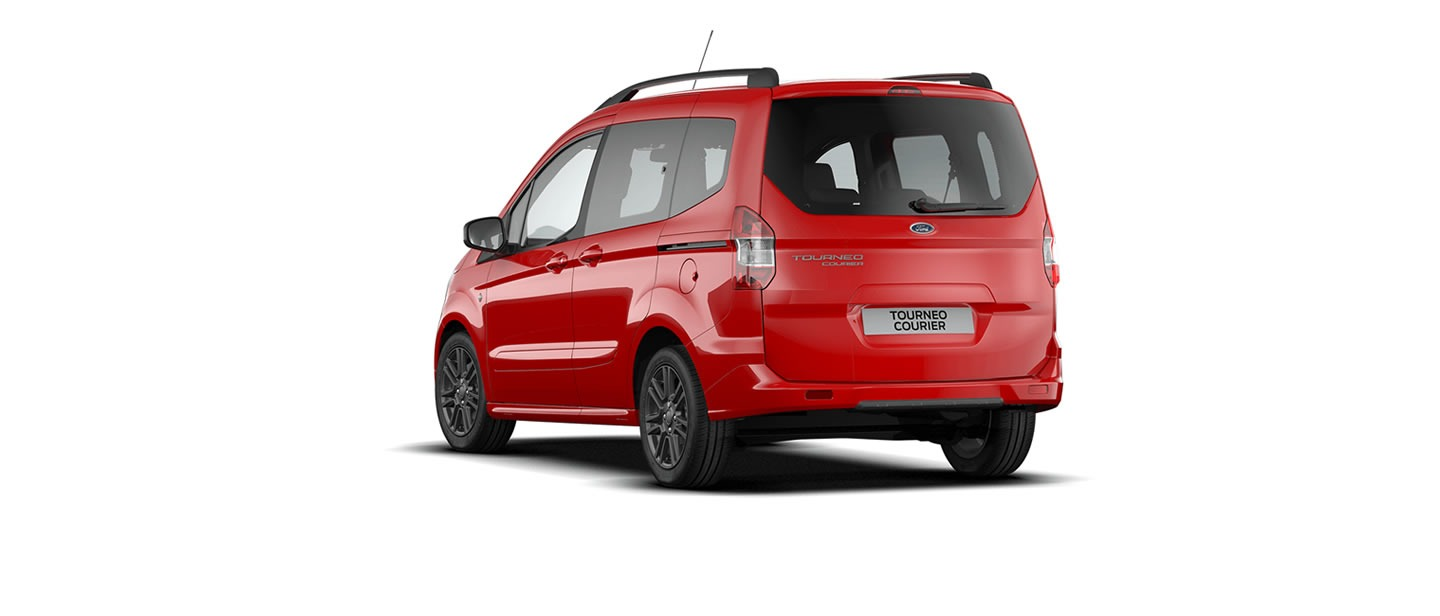 Ford Tourneo Courier Sport 05