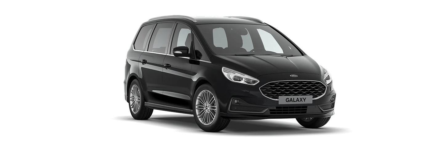 Ford Galaxy V Line Business