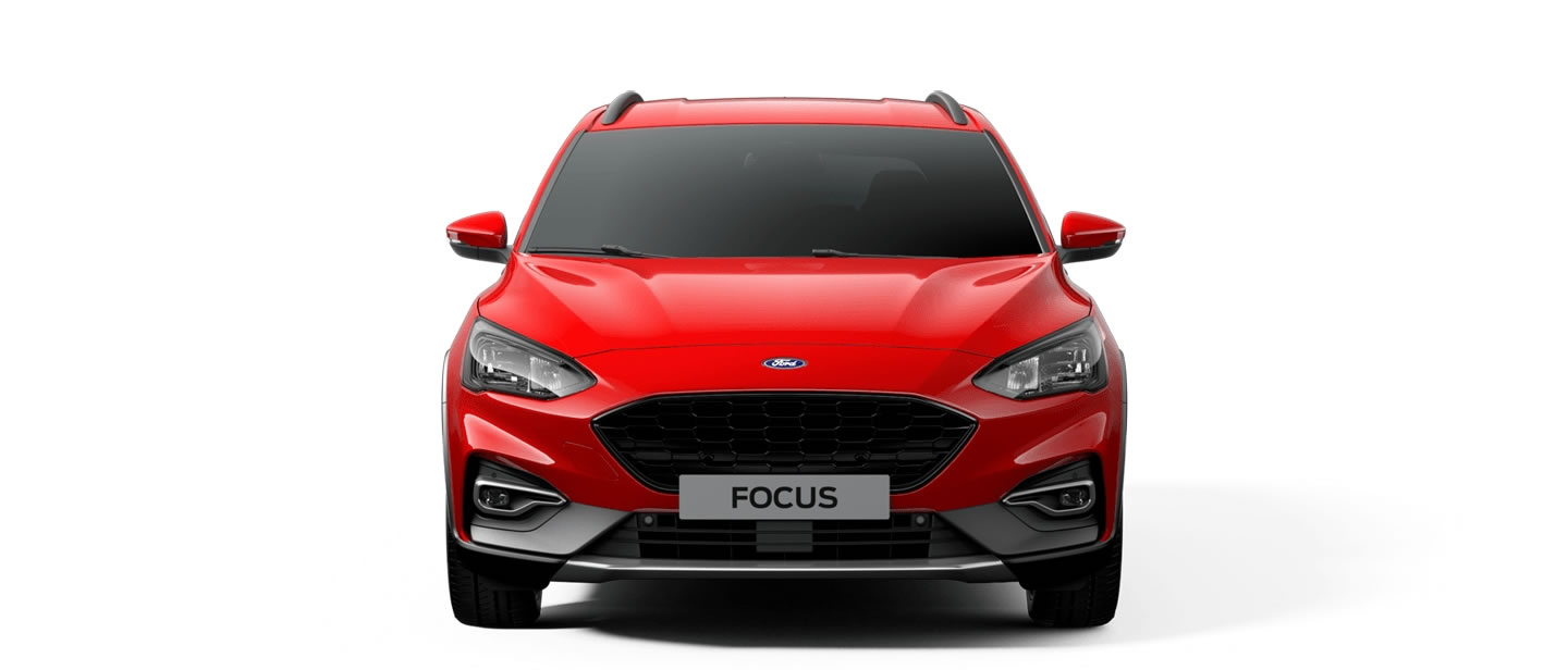 Ford Focus Active X 02