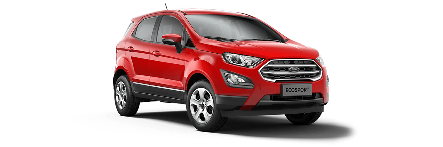 Ford Ecosport Connect