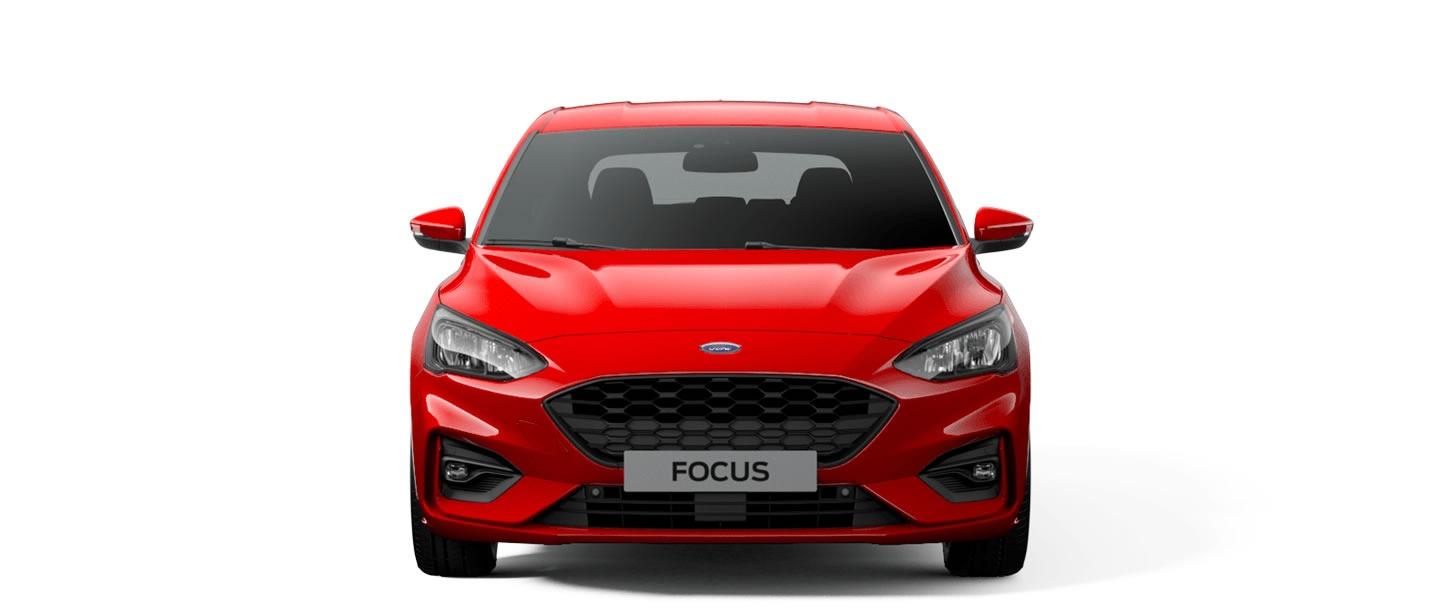 Ford Focus ST Line 02