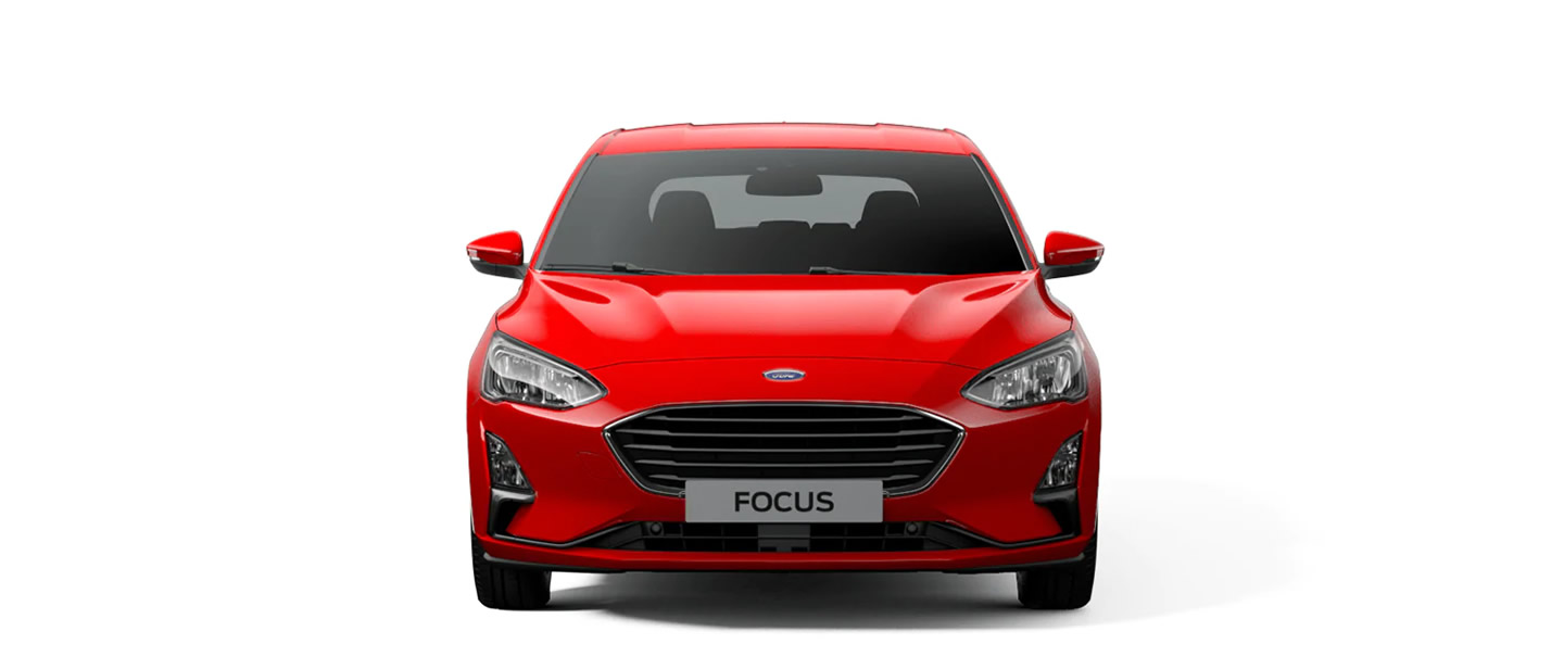 Ford Focus Business 02